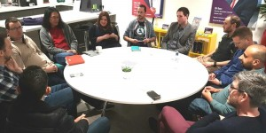 founders round table
